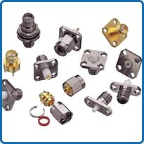 MIL-C-39012, IEC169-15, FLA series
