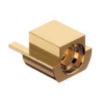 MIL-STD-348A,  SMP type, FLP-SRML2