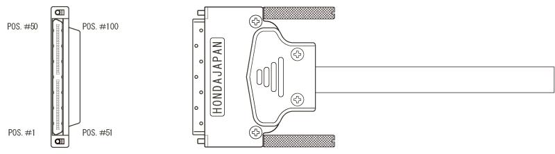 HDRA-E100MA1+ HDRA-E100LPA