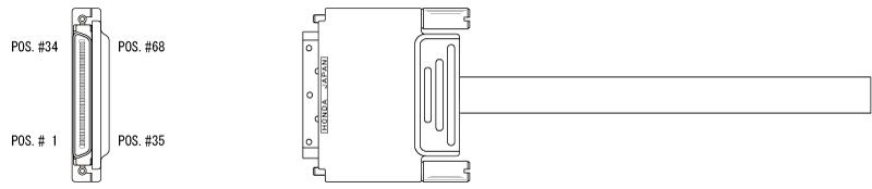 HDRA-E68MA1+ HDRA-E68LGKPE